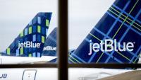 JetBlue: Има много търсене на полети