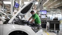 Възраждането на Covid-19 постави на пауза възстановяването в еврозоната