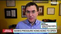Джон Хопкинс: Имаме нужда от гъвкавост при новото нормално
