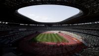 Байдън подкрепи провеждането на Олимпийските игри