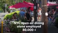 Опасностите пред храненето на открито