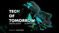 Кои са технологичните иновации в бизнеса – днес от 14:15 часа в онлайн студиото на Tech of Tomorrow