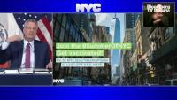 Ню Йорк предлага безплатни ваксини на туристите
