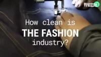 Чиста ли е модната индустрия