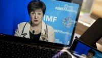 Кристалина Георгиева обяви, че е невинна и обвини бившия президент на Световната банка
