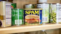 Covid-19 връща американците към пакетираната храна
