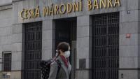 Чехия я чака инфлация след бързото намаляване на лихвите