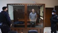 Лекари: Алексей Навални може да умре до няколко дни