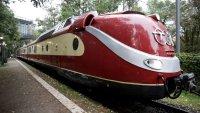 Любителите на железопътния транспорт мечтаят за възраждането на Trans Europe Express
