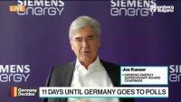 Siemens иска бизнес план за Германия