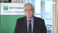 Льомиер от BNP: Пазарите виждат светлина в края на тунела