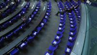 Германският парламент одобри рекорден дълг от 218 млрд. евро