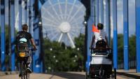 Германските граждани са доволни от управлението в условия на криза