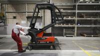 Производственият сектор в Германия подхранва надеждите за бързо възстановяване
