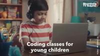 Децата-програмисти на Индия