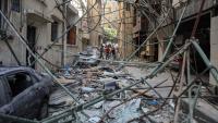 Правителството на Ливан подаде оставка след взрива в Бейрут
