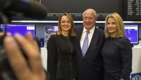 20 млрд. долара наследство оставя акционерът в Lufthansa Хайнц Херман Тийле
