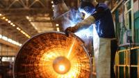 Индустриалното производство в САЩ расте за трети пореден месец през юли