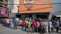 Икономическата криза в Ливан вече излиза извън контрол