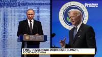 Байдън и Путин се срещат в сряда в Женева