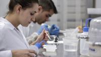 Огромен напредък в създаването на ваксина срещу малария