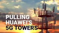 Как става смяната на 5G оборудването на Huawei