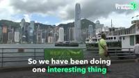 Борбата на Хонконг с COVID-19