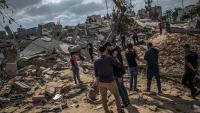 Израел се подготвя за наземна офанзива срещу ивицата Газа