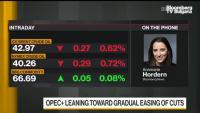 ОПЕК предприема мерки, за да избегне нов срив в цената на петрола