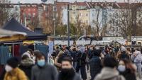 Меркел: Германия може да продължи да харчи големи суми заради пандемията