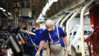 Поръчките към заводите в Германия се сриват с невижданите досега близо 26%*
