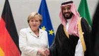 Германия ще остане проповедник на мира и основен износител на оръжие към Близкия Изток