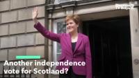 Ще има ли нов референдум за независимост на Шотландия