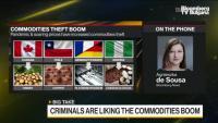 Скок в престъпността по време на пандемията