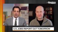 Indeed: Остават скрити вредите на пазара на труда в САЩ