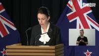 Джасинда Ардърн: Бързите и безкомпромисните мерки са най-ефективни срещу вируса