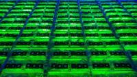 Притеснията на Мъск за биткойн сринаха криптоакциите