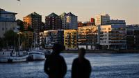 Швеция е изправена пред първите предсрочни избори за повече от 60 години