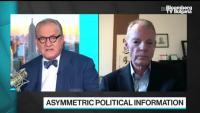Майкъл Спенс: Асиметрията при старта на Байдън е огромна