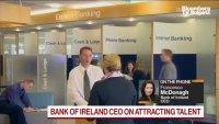 Bank of Ireland очаква нормализиране на заплатите