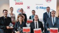 Кои са най-добрите български фирми на годината