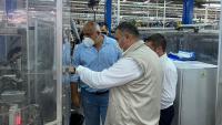Борисов: 80 млн. лв. се отпускат за МСП за адаптация на производството в пандемията
