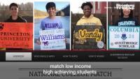Как да отидеш в колеж в САЩ без пари