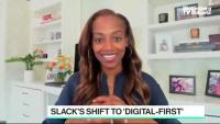 Slack: Компаниите ще изгубят, ако не предлагат дистанционна работа
