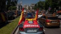 След месеци на ограничителни мерки: Вълна от протести залива Испания