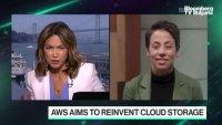 Amazon преосмисля съхранението на данни в облака
