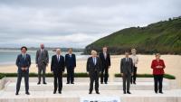 Китай към Г-7: Малките групи държави вече не управляват света