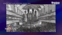 Бостънският поп оркестър: поздрав за героите