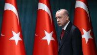 По нареждане на Ердоган 10 посланици бяха обявени за персона нон грата