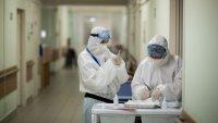 България отчете рекорден брой смъртни случаи и новозаразени от COVID-19